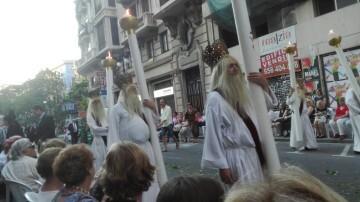 La Procesión del Corpus Christi pone fin a la festividad en Valencia (90)