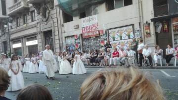 La Procesión del Corpus Christi pone fin a la festividad en Valencia (94)