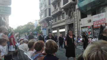 La Procesión del Corpus Christi pone fin a la festividad en Valencia (98)