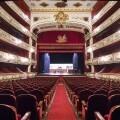 La adaptación para banda y dolçaina del espectáculo 'Sis veus per al poeta' llega el domingo al Teatro Principal.