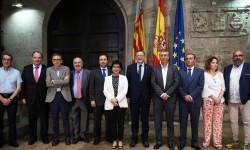 La futura Ley de Áreas Industriales del Consell convertirá a la Comunitat Valenciana en referente sobre regulación de parques industriales en España.