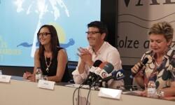 La nova Fira de les Comarques accentua el living valencià com a reclam turístic excel·lent.