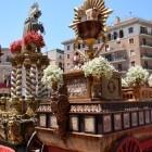PROGRAMA DE ACTOS Y FESTEJOS del Corpus Christi de Valencia 2019