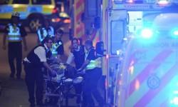 Londres vive un nuevo atentado en deja seis muertos y tres terroristas abatidos.