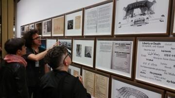 Los Desastres de la Guerra Daniel García Andújar Documenta (7)