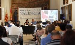 Los Serranos recibirá 412.582 euros del nuevo Modelo de Servicios Sociales.