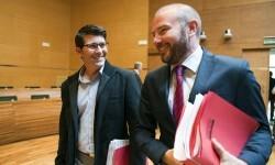 Los ayuntamientos valencianos ya disponen de los 20,6 millones de la Diputación del Fondo de Cooperación.