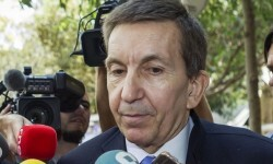 Manuel Moix dimite como fiscal Anticorrupción tras el escándalo por su participación en una offshore de Panamá.