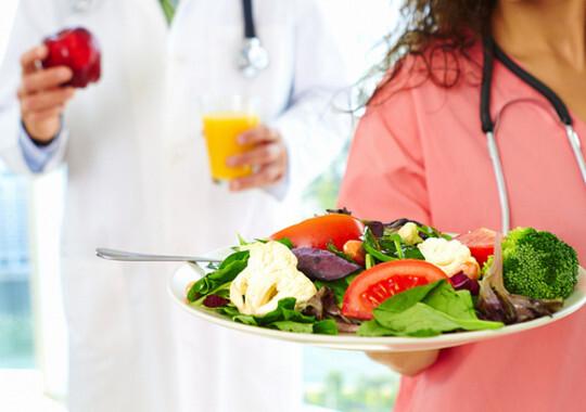 El 80% de los participantes consideró que las sugerencias dietéticas proporcionadas por la aplicación eran muy útiles. /DICYT