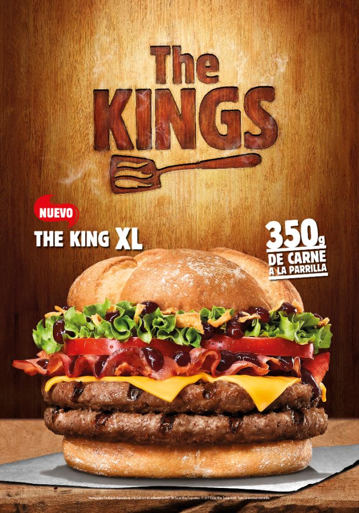 POP The King XL