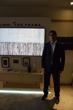 PRESENTACIÓN SAMSUNG QLED TV Y THE FRAME _ VALENCIA 20170621_131354 (20)