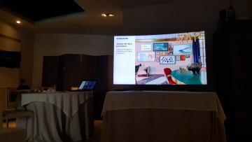 PRESENTACIÓN SAMSUNG QLED TV Y THE FRAME _ VALENCIA 20170621_131354 (6)