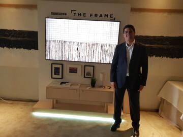 PRESENTACIÓN SAMSUNG QLED TV Y THE FRAME _ VALENCIA 20170621_131354 (62)