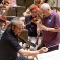 Paquito D'Rivera y la Orquesta de València abren mañana el XXI Festival de Jazz con un programa lleno de latin jazz.