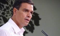 Pedro Sánchez mantendrá reuniones con Iglesias y Rivera la semana próxima.