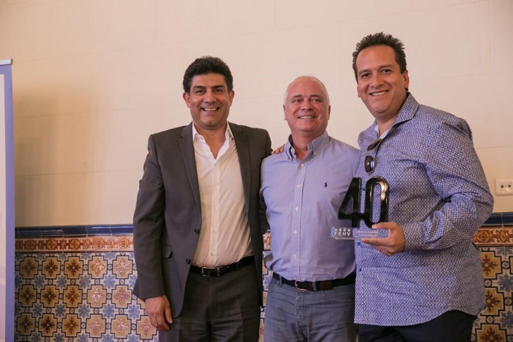 Premio Federacion Hostelería