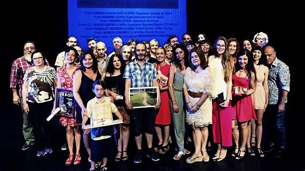 Premios Público.
