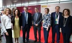 Puig 'Aspiramos a estar en los mercados internacionales con servicios que se diferencien por su innovación y por la calidad'.