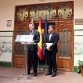 Puig afirma que la nueva ley de Turismo plasmará por primera vez en España una gobernanza de carácter mixto entre el sector público y el privado.