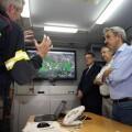 Puig asegura que la Generalitat ha realizado una gran inversión en prevención de incendios y accesibilidad de los bosques.