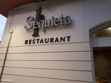 Restaurante La Sequieta nos presenta un menú para comer con las manos (1)