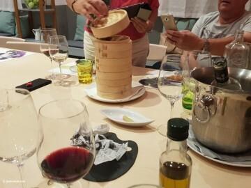 Restaurante La Sequieta nos presenta un menú para comer con las manos (112)