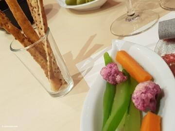 Restaurante La Sequieta nos presenta un menú para comer con las manos (12)