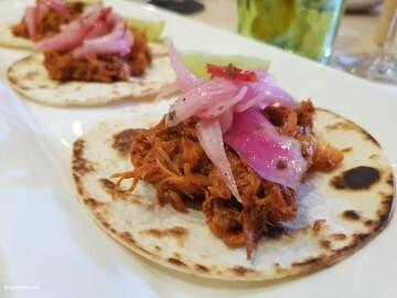 Restaurante La Sequieta nos presenta un menú para comer con las manos (139)