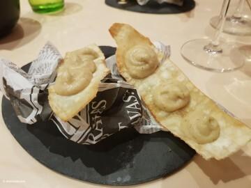 Restaurante La Sequieta nos presenta un menú para comer con las manos (14)