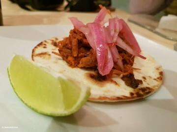 Restaurante La Sequieta nos presenta un menú para comer con las manos (146)