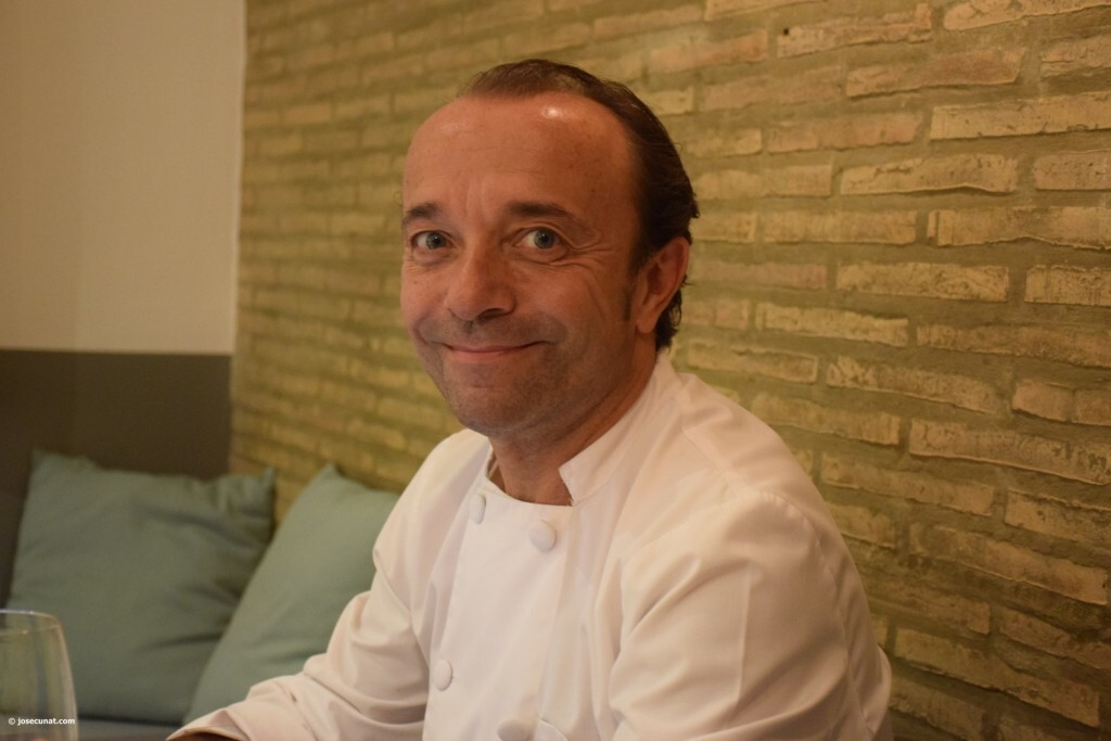 Restaurante La Sequieta nos presenta un menú para comer con las manos (168)