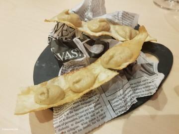 Restaurante La Sequieta nos presenta un menú para comer con las manos (17)