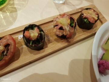 Restaurante La Sequieta nos presenta un menú para comer con las manos (35)
