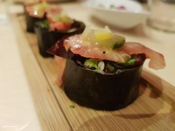 Restaurante La Sequieta nos presenta un menú para comer con las manos (38)