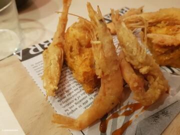 Restaurante La Sequieta nos presenta un menú para comer con las manos (67)