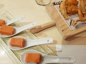 Restaurante La Sequieta nos presenta un menú para comer con las manos (78)