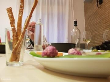 Restaurante La Sequieta nos presenta un menú para comer con las manos (8)