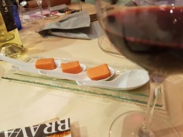 Restaurante La Sequieta nos presenta un menú para comer con las manos (86)