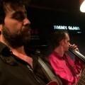 Ricardo Valverde Quartet en Jimmy Glass