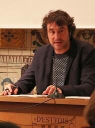 Rubén Trenzano.