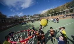 Se abre el plazo de solicitud para los centros escolares de las Escuelas Deportivas.