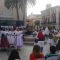 Tavernes de la Valldigna acoge la Trobada de Folklore de la Diputación.