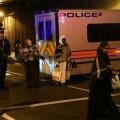 Un muerto y al menos ocho heridos por el atropello de una furgoneta cerca de una mezquita en Londres.