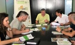 Urbanrec impulsa una campaña de fomento del reciclaje de residuos voluminosos en ocho municipios valencianos.