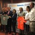 València acoge de nuevo la carrera 15K Nocturna.