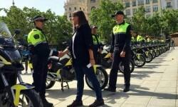 València contará con una nueva Unidad de Convivencia y Seguridad con 110 agentes que trabajarán por la noche.