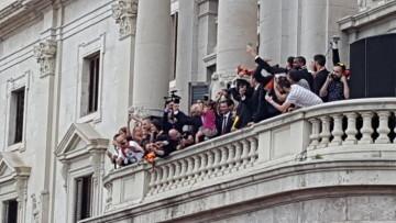 Valencia Basket celebró con su afición el primer título de la Liga Endesa (47)