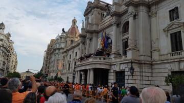 Valencia Basket celebró con su afición el primer título de la Liga Endesa (60)