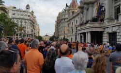 Valencia Basket celebró con su afición el primer título de la Liga Endesa (63)