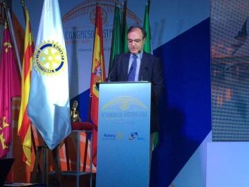 Valencia acoge un congreso con 300 rotarios participantes (1)